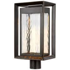 Post Light Fixtures Post Lights L Post Lights Deck Post Lights At Lumens