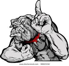 cartoon bulldog stock images royalty free images u0026 vectors