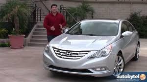 2012 hyundai sonata reviews 2012 hyundai sonata test drive car review