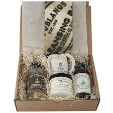 spa gift sets los poblanos lavender spa gift set