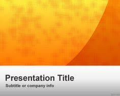 digital thermometer powerpoint template powerpoint background