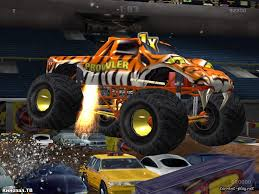 monster jam trucks list prowler monster trucks wiki fandom powered by wikia