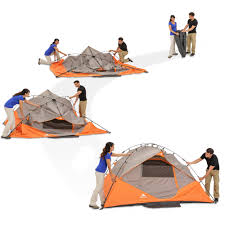 dome tent for sale ozark trail instant 10 u0027 x 9 u0027 dome camping tent sleeps 6 walmart com