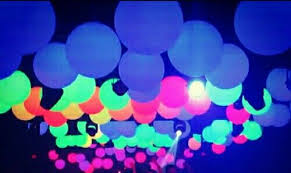glow in the balloons diy glow stick balloons say yes glow in the balloons dinarco in
