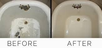 bathtub reglazing specialist inc