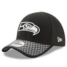 black friday seattle 2017 men u0027s seattle seahawks new era black 2017 sideline 39thirty flex