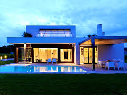 interior splendid modern pool house designs ideas home design