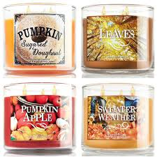 Fall Scents | 11 different ways to bring the scent of autumn into your home
