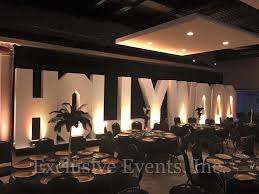 theme decor exclusive events theme decor custom built designs