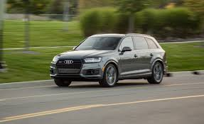 2017 audi q7 long term test update review car and driver