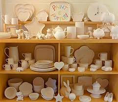 Paint Places by Places To Paint Pottery All About Pottery Collection And Ideas
