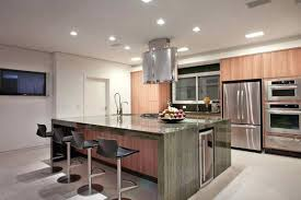 modern kitchen islands modern kitchen island with seating mypaintings info