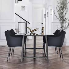 how to choose chairs for dining table what is the average height