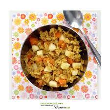 cuisine indienne recettes kitchari aux lentilles corail cuisine indienne