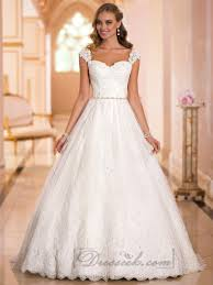 wedding dresses with straps straps sweetheart lace princess gown wedding dresses 2193213