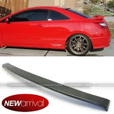 nissan altima coupe rear spoiler roof wings u0026 commodore ute ve vf roof wing
