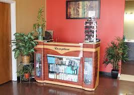 reception desk hair u0026 nail salon spa services waxing u2013 rumford ri