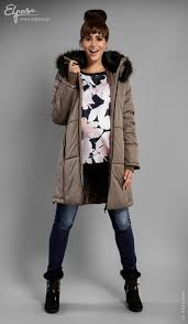 tehotenska moda těhotenské bundy a kabáty těhotenská bunda eliza těhotenská
