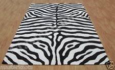 animal print contemporary area rugs ebay