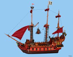 pirate ship la saignante my great pirate ship flickr