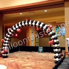 balloon arches balloon arches buffalo wedding balloon arch buffalo balloons