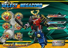 power rangers samurai screenshots videogamer