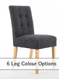 Fabric Dining Chairs Uk Fabric Dining Chairs Uk Upholstered Fabric Dining Chairs