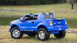 Ford Raptor Truck Wheels - we review the power wheels ford f 150 the best kid trucker gift
