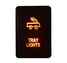 12 volt push button light switch tray lights push button car diy on off switch 12 volt for toyota
