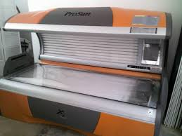 Prosun Tanning Bed Tanning Beds And Booths All Uv Machines