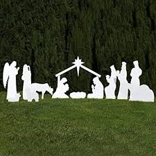 nativity outdoor outdoor nativity store complete outdoor nativity set