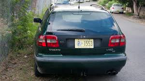 for sale 1998 volvo v40 4 speed manual 3200 for the adventurous