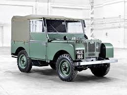 land rover series 1 hardtop land rover series 1 reborn is irresistible autoevolution