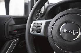 jeep nitro black 2016 jeep wrangler unlimited rubicon first test review