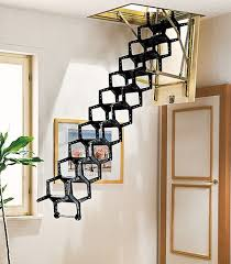 Access Stairs Design 119 Best Attic Ladder Images On Pinterest Stairs Attic Ladder