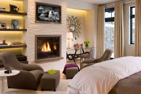 bedroom cozy bedroom with fireplace bedroom furniture with