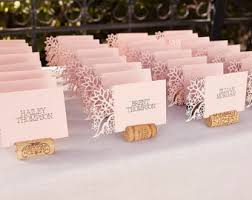 wedding place wedding place cards etsy