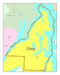 County Map Washington State by Water Quality Stories Stories For Kitsap County Wa State