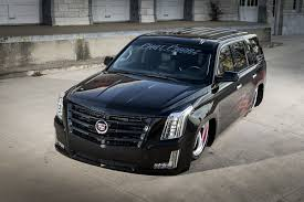 cadillac escalade 2015 cadillac escalade cashing checks and breaking necks