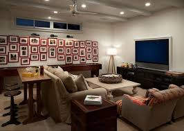 Home Basement Ideas Best 25 Sports Theme Basement Ideas On Pinterest Sports Jerseys