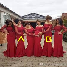 discount bridesmaids dresses plus size bridesmaid dresses with lace illusion