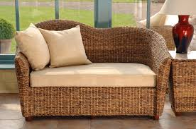 furniture elegant craigslist memphis furniture for home furniture craigslist memphis furniture wicker rattan loveseat with cream cushion seat and pillows for vintage living room