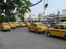 bureau des taxis taxis in india