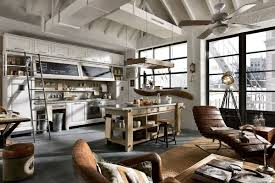 kitchen room 2017 vintage and industrial style kitchens by