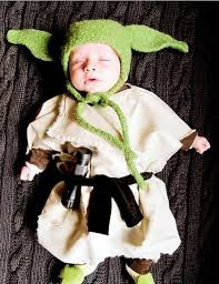 Infant Costumes 7 Best Halloween Costumes Images On Pinterest Yoda Costume Star