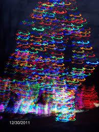 62 best different christmas lights in different parts of the us