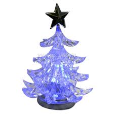 coloranging led tree lights white lightscolor