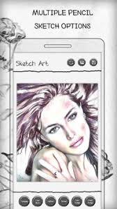 pencil photo editor pencil sketch photo editor apk free photography app