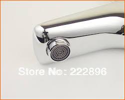 Hansa Faucet Copper Sink Chrome Single Lever Hansa Bathroom Faucet Dragon Basin
