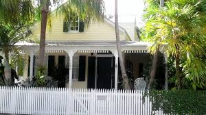 Old Florida Homes What Does Old Town Key West Florida Look Like John Parce Real